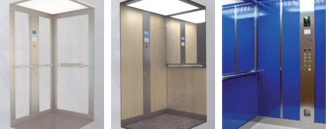 Passenger Lifts Opal Elevators